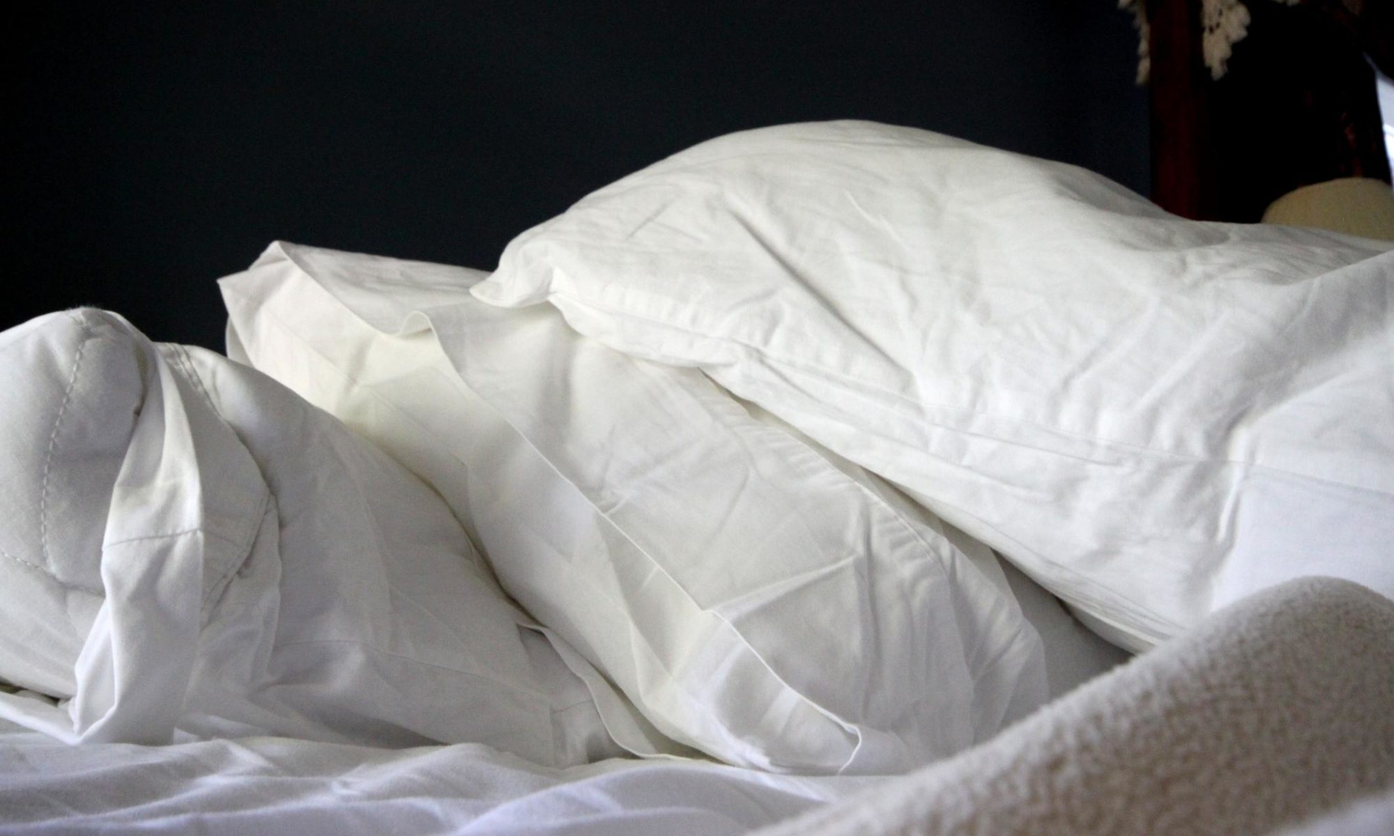 Dirty Linens and Pillows
