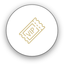 VIP ticket icon