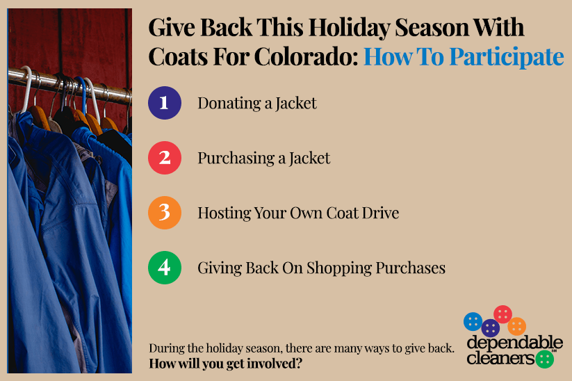 give back to coats for colorado