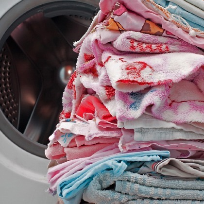 New Laundry Subscription Service