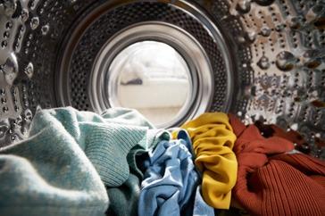 Wash & Fold