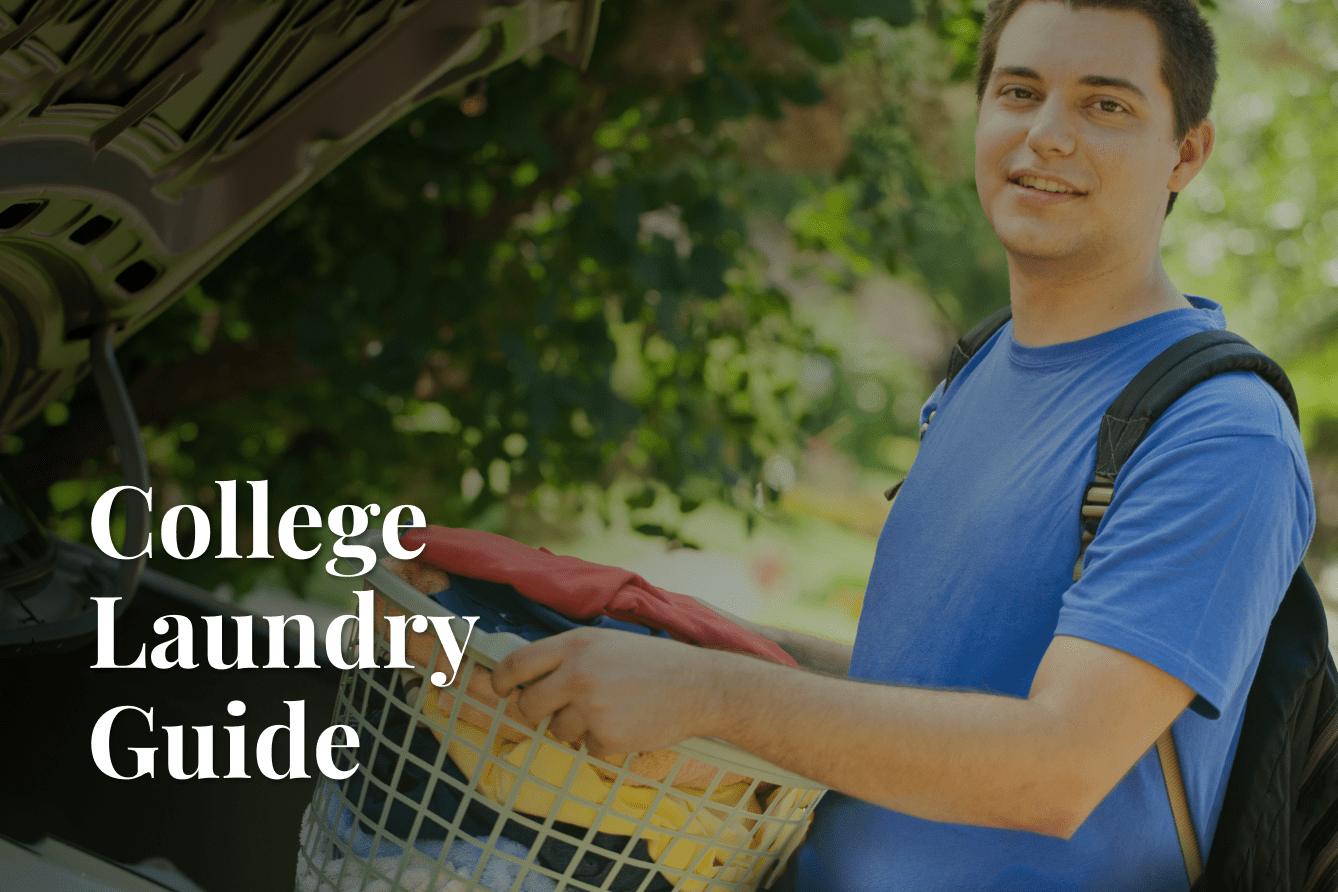 college laundry guide